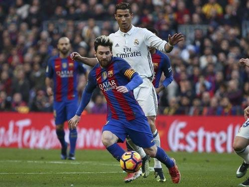 Hậu Ronaldo - Messi, La Liga sẽ hết thời thống trị - 1