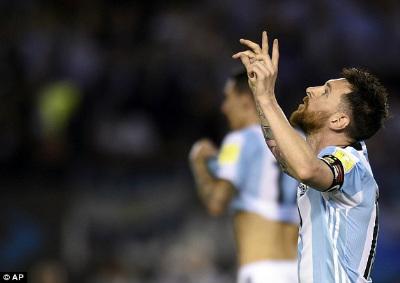Chi tiết Argentina - Chile: Nhọc nhằn giữ thành quả (KT) - 4