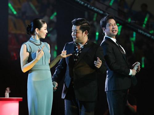Choáng với thí sinh hát Bolero bằng tiếng Khmer - 4