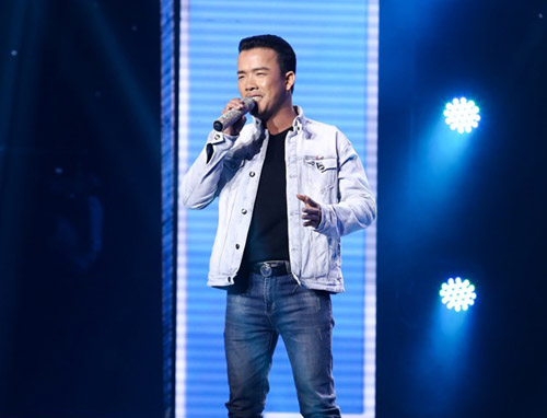 Choáng với thí sinh hát Bolero bằng tiếng Khmer - 6