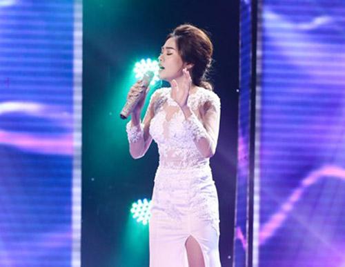 Choáng với thí sinh hát Bolero bằng tiếng Khmer - 9