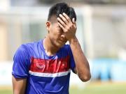 """Bóng đá - U20 Việt Nam suýt """"ngất"""" với bài lạ của chuyên gia Đức"""