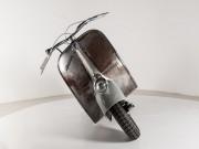 Chiếc Vespa cổ nhất thế giới có giá hơn 7 tỷ đồng