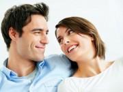 """Tìm được hạnh phúc sau khi giúp người yêu """"tăng cân"""""""