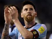 """Bóng đá - Messi bị """"đánh"""" hội đồng: Án phạt nặng & """"kế độc"""" của Real"""
