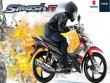Ra mắt Suzuki Smash FI mới giá 22 triệu đồng
