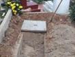 Sự thật thông tin nam thanh niên vào nghĩa trang đào mộ tìm vàng thỏi