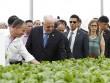 Tổng thống Israel và Phu nhân thăm Nông trường VinEco Tam Đảo