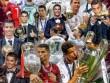 Ronaldo: 5 siêu kỷ lục thách thức mọi hậu bối