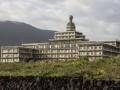 Cảnh hoang phế bên trong khách sạn lớn nhất Nhật Bản một thời