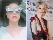 """Hot nhất tuần: Hà Hồ khoe kính """"độc"""", Coco được fan """"cuồng"""""""