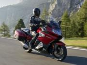 Lộ BMW Motorrad K 1600 GT 2017, giá 821 triệu đồng