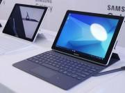 Video: Ra mắt máy tính bảng Samsung Galaxy Book