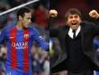 Chelsea mua Neymar 200 triệu bảng: Conte mâu thuẫn Abramovich