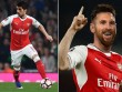 """Arsenal lại thêm """"đám cưới hụt"""": Messi, Ibra và Suarez"""