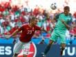 Bồ Đào Nha - Hungary: Ronaldo và đồng đội hừng hực
