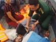 Đắm tàu trên biển Quảng Ninh, 4 người trong gia đình gặp nạn