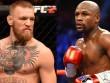 """Đại chiến tỷ đô: McGregor """"khúc thụy du"""" của Mayweather"""