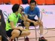 Tin thể thao HOT 25/3: Vợ chồng Tiến Minh thắng siêu tốc