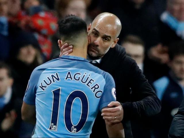 """Guardiola: """"Ông trùm"""" số 1 ghế HLV Premier League"""
