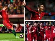 """Ronaldo: """"Đầu máy vạn năng"""" phá vỡ mọi giới hạn"""