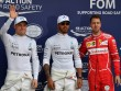 Phân hạng Australian GP – Hamilton chiếm lợi thế