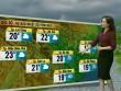 Dự báo thời tiết VTV 26/3: Miền Bắc trời rét, có mưa rải rác