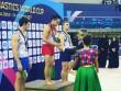Tin thể thao HOT 26/3: Việt Nam giành HCV thể dục dụng cụ thế giới