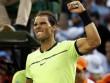 Miami Open ngày 3: Cột mốc 1000 trận của Nadal