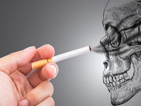 Thuốc lá nguyên nhân gây tử vong hàng đầu