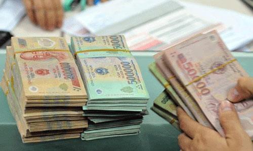Đảo chiều, một số ngân hàng giảm lãi suất huy động - 1