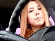 Công nghệ thông tin - Cô gái trẻ thiệt mạng khi vừa lái xe vừa live stream