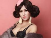 Người đẹp Phi Thanh Vân có 10 tỷ sẽ làm gì?