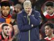 Arsenal đại loạn: 12 SAO hết hợp đồng, ồ ạt tháo chạy