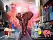 Delirium Tremens – bia voi hồng óng ánh