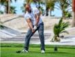"""Golf 24/7: Tài tử triệu đô """"The Rock"""" trổ tài choáng váng"""
