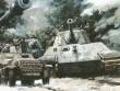 Đầu bếp Liên Xô hạ gục xe tăng Đức bằng một chiếc rìu
