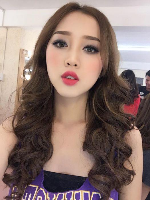 """Nức lòng nhan sắc """"sinh đôi"""" của kiều nữ Việt-Hàn - 3"""
