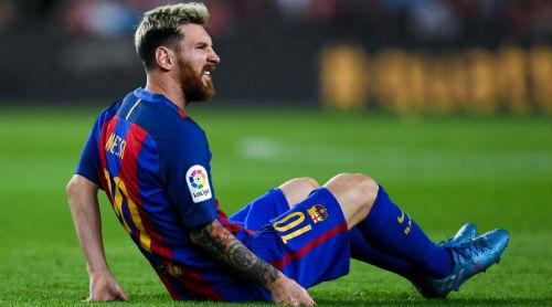 """Barca và truyền thống """"vắt chanh bỏ vỏ"""": Messi cũng đem bán - 3"""