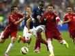 """Pháp – Tây Ban Nha: """"Chuyện tình"""" bàn thắng"""