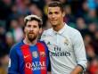 "La Liga: Messi ""vua"" sút xa, Ronaldo chưa hết thời"