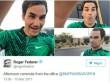 Federer 1 phút kiếm 9 tỷ đồng: Hơn hay kém Ronaldo?