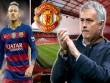 Neymar lập lờ với MU: Tại thời tiết và tại Mourinho