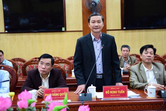 Lần đầu tiên Thanh Hoá giải trình về Trần Vũ Quỳnh Anh - 1