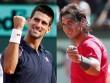 Tin thể thao HOT 29/3: Tứ kết Davis Cup có Djokovic, vắng Nadal