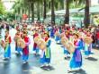 Mùng 10 tháng 3, đi đâu dự Lễ hội Hùng Vương?