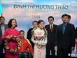 Nữ sinh đạt 2 HCV Olympic Vật lý quốc tế: Du học để tìm cơ hội cống hiến