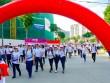 """Công ty Anh Khoa đồng hành đi bộ gây quỹ """"Vì sự Phát triển Phụ Nữ"""""""