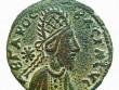 Đồng xu 2.000 tuổi hé lộ hình ảnh thực sự của Chúa Jesus?