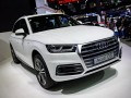 Ô tô - Audi Q5 thế hệ mới giá 1,1 tỷ đồng đến Đông Nam Á